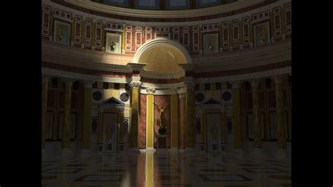 roman pantheon youtube