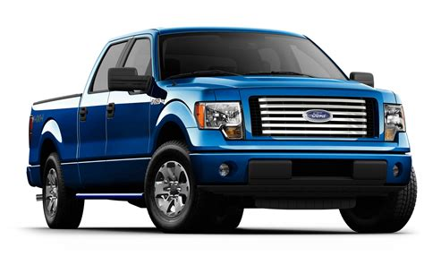 ford truck blue 2012 ford f 150 photo gallery truck trend