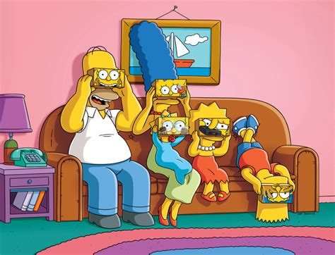 simpsons sofa the simpsons couch gag goes vr for 600th episode vrscout