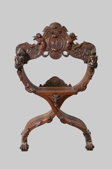 muebles renacentistas historia del mueble 01 los muebles del renacimiento