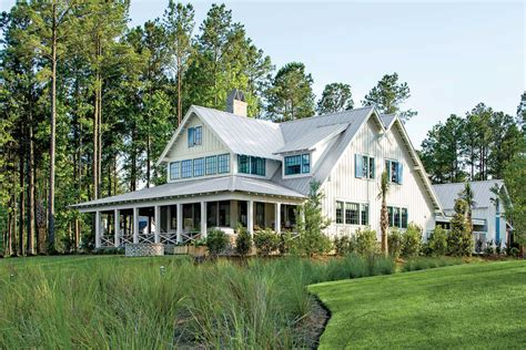 southern living idea house palmetto bluff southern palmetto bluff idea house southern living
