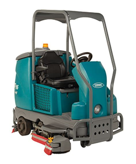 Dryer Battery Powered t16 battery powered ride on scrubber dryer
