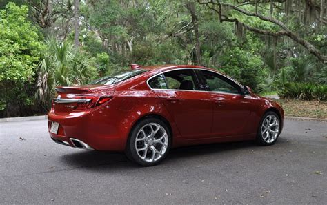 Buick Regal 2015 Turbo by Buick Regal Turbo 2015 Autos Post