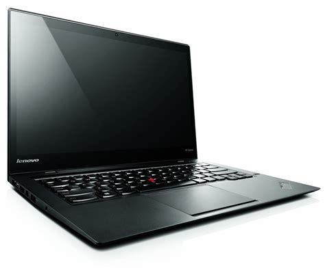 Laptop Lenovo Thinkpad X1 lenovo thinkpad x1 serie notebookcheck it