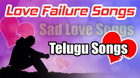 full hd video love song download sad love songs telugu love failure songs video
