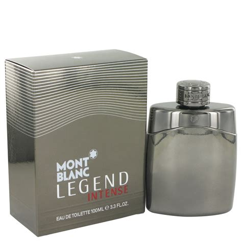 Original Parfum Montblanc Legend For legend by montblanc 2013 basenotes net