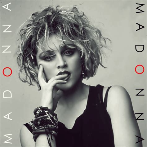 Cd Madonna madonna fanmade covers madonna the album
