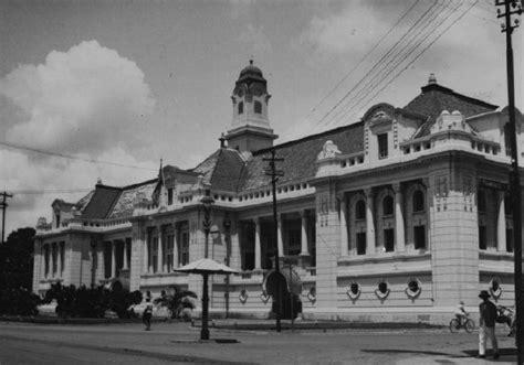 Sejarah Pergerakan Rakyat Indonesiaa Kpringgodigdo sejarah bank pemerintah indonesia beserta tahun pendirian