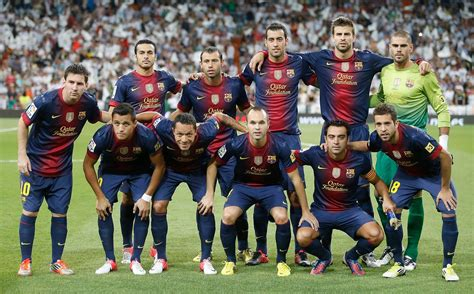 fc barcelona wallpaper team fc full team wallpaper football picture barcelona fc team