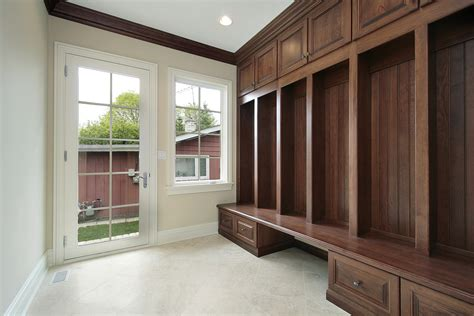 entryway lockers with bench building entryway lockers with bench stabbedinback foyer redecorate hallway with
