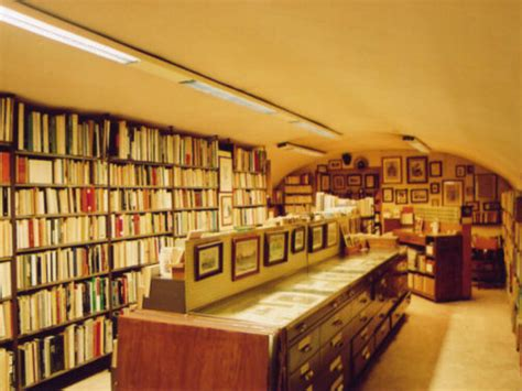 librerie antiquarie firenze libreria antiquaria gozzini the knownledge