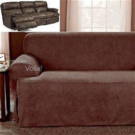 Black T Cushion Sofa Slipcover by 66 Best Images About Slipcover 4 Recliner On