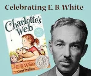 Eb White Essay by Celebrating E B White