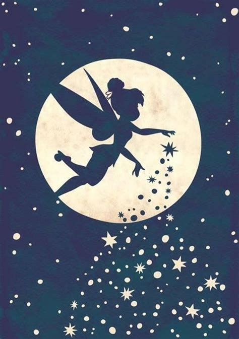 wallpaper tumblr tinkerbell frases disney on twitter quot solamente hace falta una
