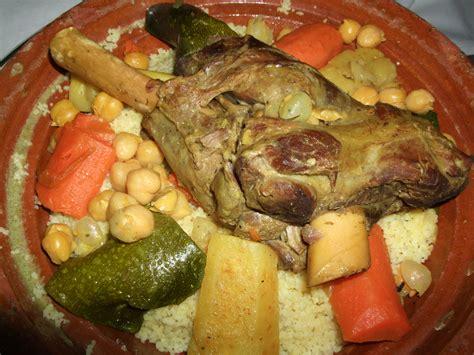cuisiner couscous file moroccan cuisine couscous berber jpg