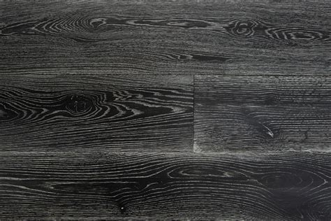 3 Oak Floor Product   Black Washed
