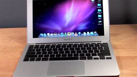 youtube tutorial on macbook air apple macbook air remote disc windows and mac tutorial