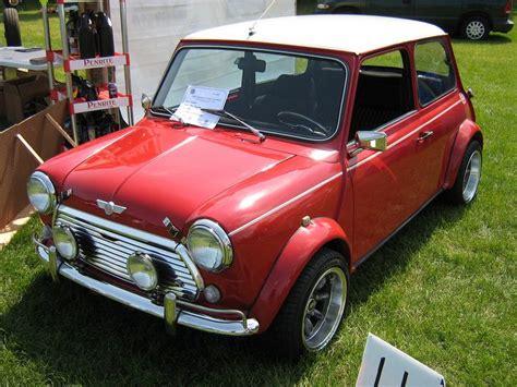 Mini Cooper 1990 by Classic Mini Cooper 1961 2000