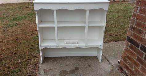 Craigslist Mi Garage Sales by Vintage White Buffet Hutch Oklahoma City 75 Okc