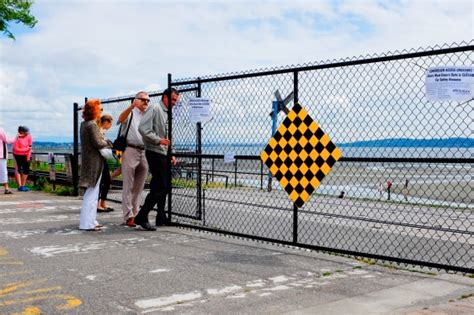 public boat launch west vancouver white rock boat launch gates could be down this week