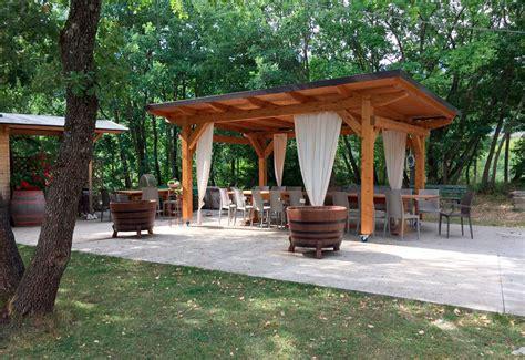 gazebi in legno per terrazzi coperture in legno e gazebo trovatek