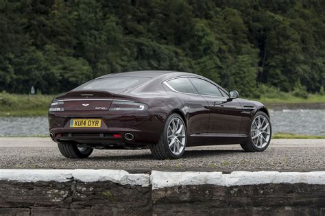 Aston Martin Rapide Specs by 2015 Aston Martin Rapide S Photos Specs And Review Rs