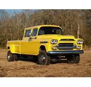 Judds 1959 Chevrolet Apache Crew Cab  Dream Cars Pinterest