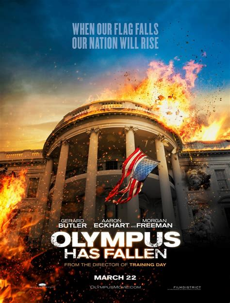Ans To Be Released by Olympus Has Fallen Dvd Release Date August 13 2013