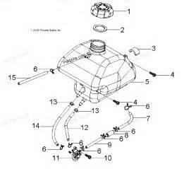 polaris atv parts diagram car interior design