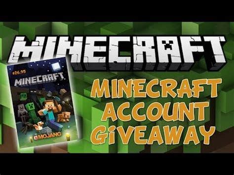 Minecraft Account Giveaway 2014 - full download minecraft premium accounts giveaway legit 2014