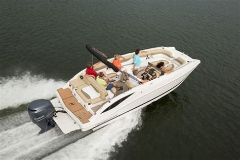 starcraft deck boats reviews 2016 starcraft scx 231 ob ext deck boat boat review
