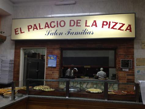 el palacio de la el palacio de la pizza las mejores pizzeriaslas mejores pizzerias