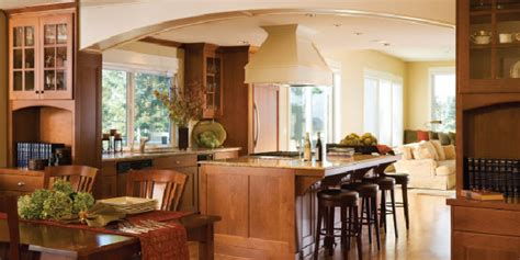 Shaker Cabinets in Cherry