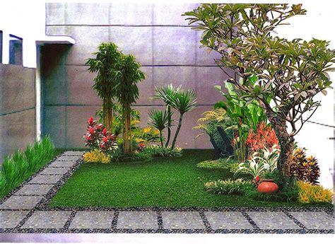 desain taman minimalis modern gallery taman minimalis