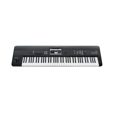 Keyboard Korg Krome korg krome 73 keyboard workstation 712392907668 ebay