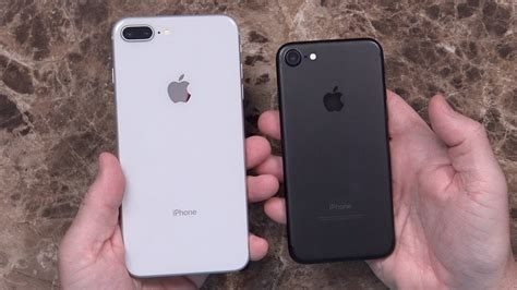 apple iphone 8 plus 64gb apple iphone 8 plus 64gb silver unboxing and i