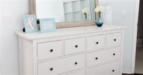 christian 8 drawer dresser instructions ikea hemnes dresser hack furniture refinish