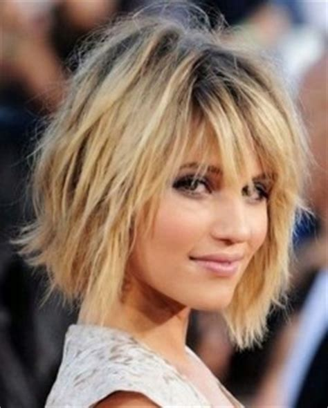 melenas bob 2016 onduladas cortes de cabello tendencias 2016 cortes de pelo corto