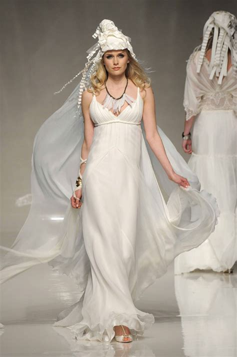 braut auf englisch bridal catwalk the english wedding blog