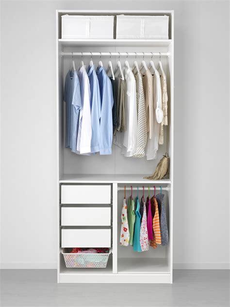 Barang Ikea menata kamar lebih rapi dengan sistem lemari pax ikea