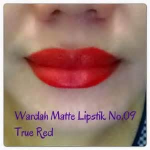 Lipstik Wardah Yg Pake Kuas risa jlocha review lipstik wardah