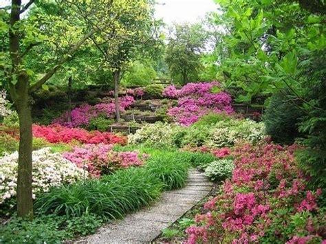 Immagini Giardini Fioriti by Giardini Fioriti Immagini Progettazione Giardini