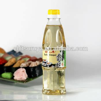 Shelf Of Rice Vinegar by Kosher 600ml White Rice Vinegar Buy Halal Sushi Vinegar