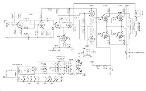 monoblock wiring diagram gt circuits gt monoblock ul l34383 next gr