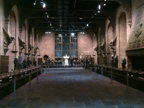 hogwarts great hall warner bros studio tour i used to be indecisive