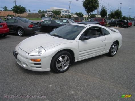 eclipse mitsubishi 2003 the gallery for gt mitsubishi eclipse 2003 white