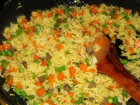 common nigerian foods and their recipes food nigeria