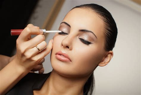 Becoming A Mac Makeup Artist by Esthetician Careers Empire School