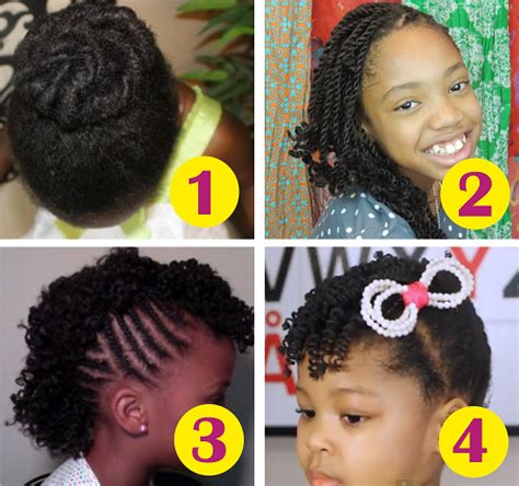 little black girl easter hairstyles 4 cute easter hairstyles for your little princesses