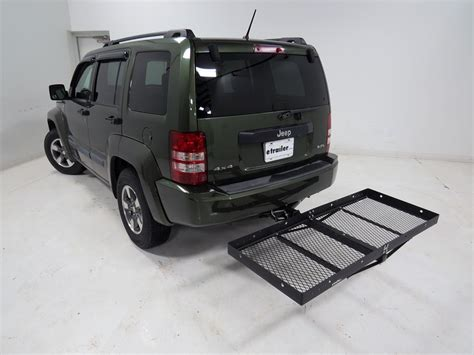 Jeep Cargo Carrier Jeep Liberty 23x60 Stromberg Carlson Cargo Carrier For 2